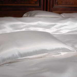 Silk Bed Linen Ireland